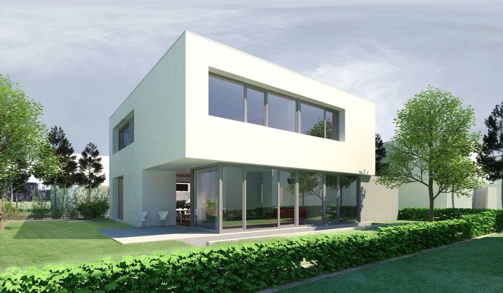 148 riedberghaus die wei e stadt ffm architekten. Black Bedroom Furniture Sets. Home Design Ideas