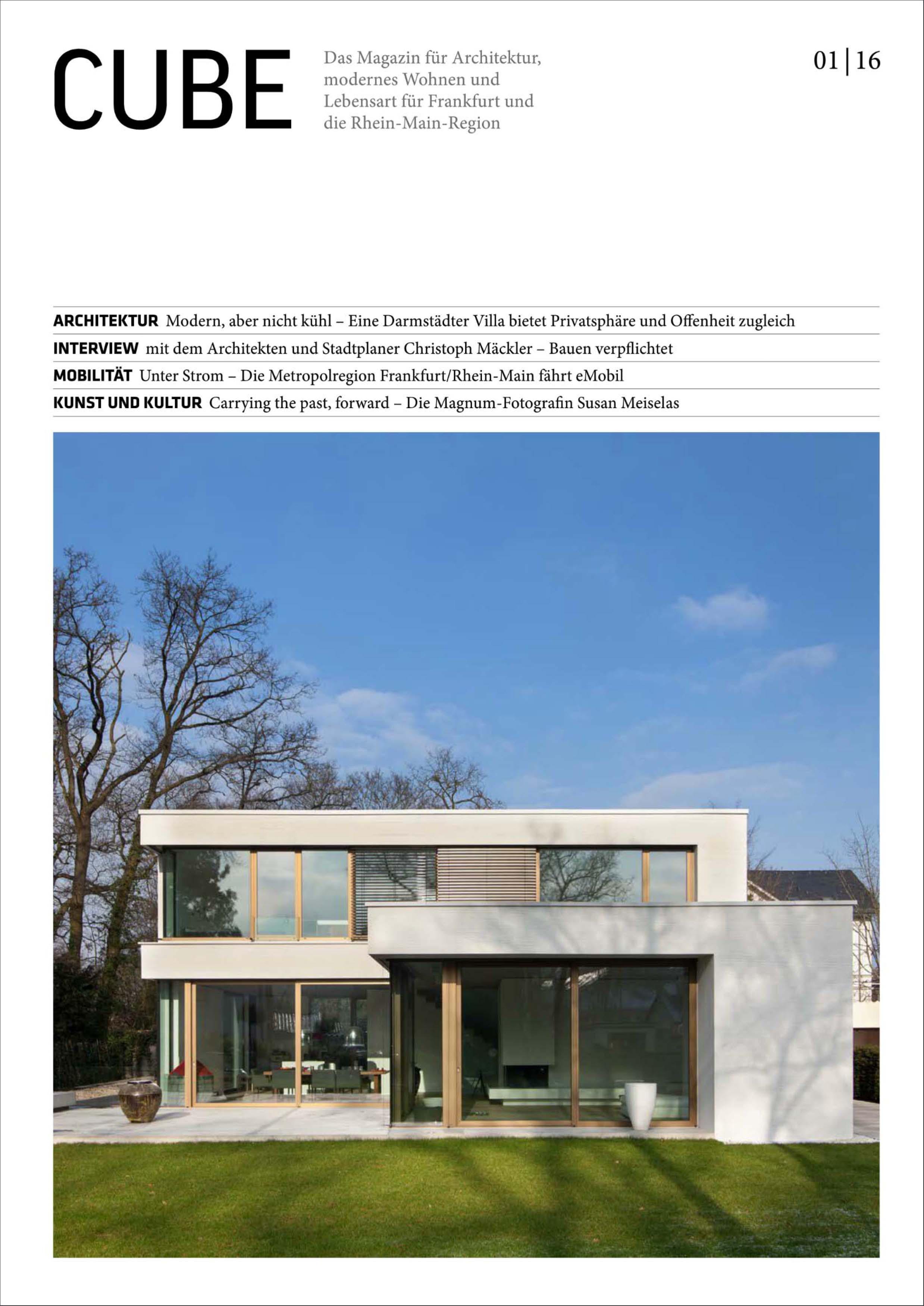 Architekturbüros Frankfurt architekten