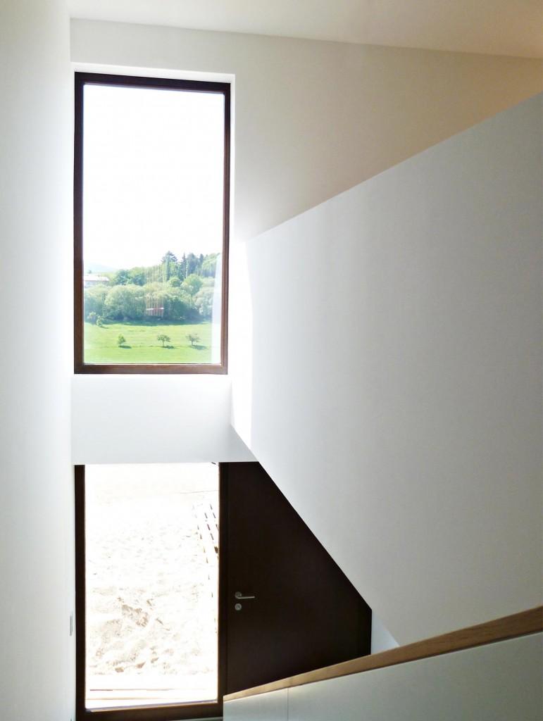 115 wohnhaus g ffm architekten. Black Bedroom Furniture Sets. Home Design Ideas