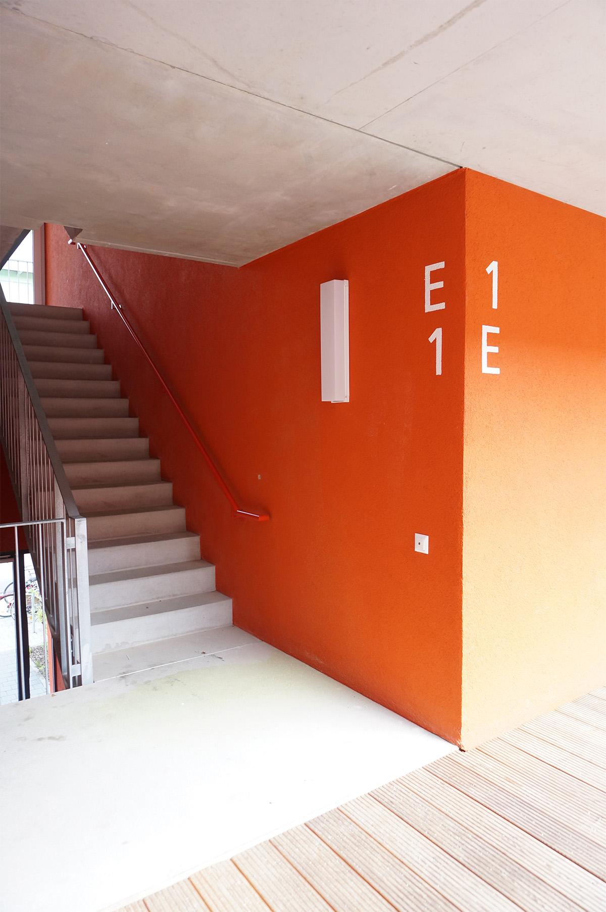 104 kompaktblock mayer ffm architekten. Black Bedroom Furniture Sets. Home Design Ideas
