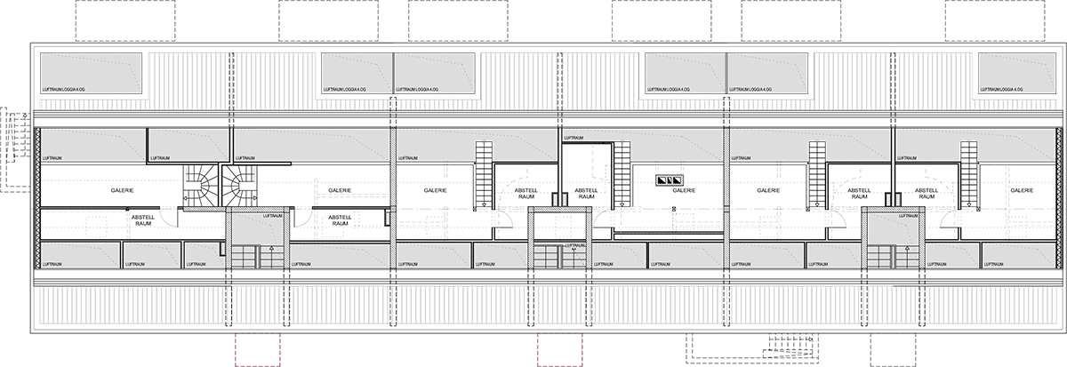 275 lcs lucas cranach stra e 43 47 ffm architekten. Black Bedroom Furniture Sets. Home Design Ideas