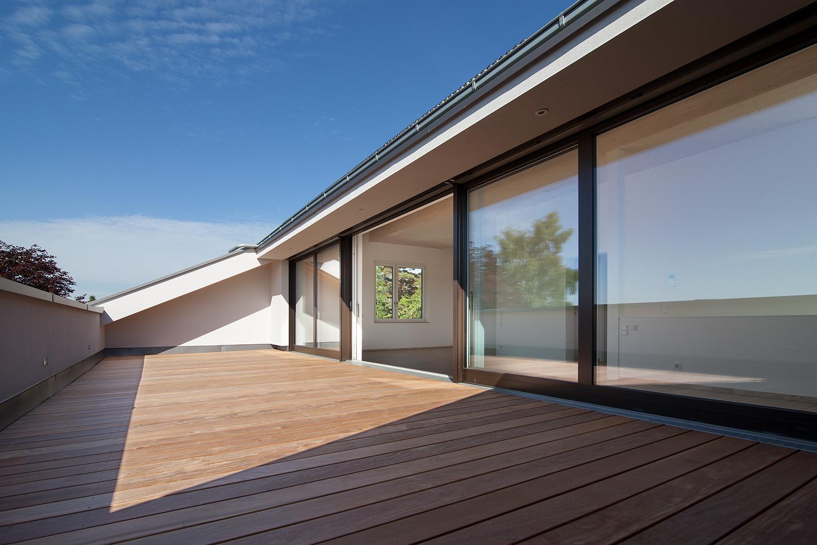 272 mehrfamilienhaus ih ffm architekten. Black Bedroom Furniture Sets. Home Design Ideas