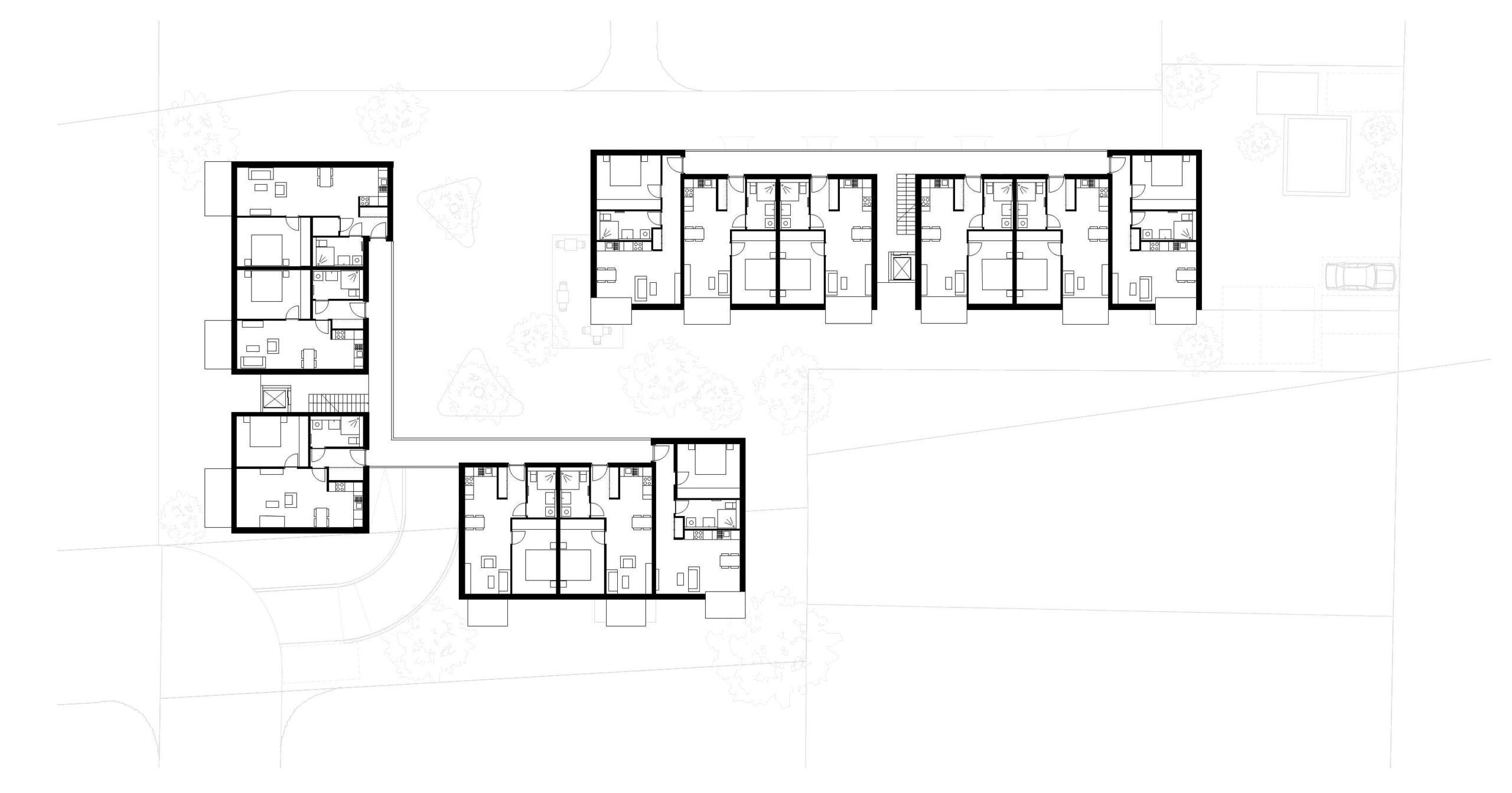 316_Mainstrasse_Grundriss 1. Obergeschoss_FFM-ARCHITEKTEN