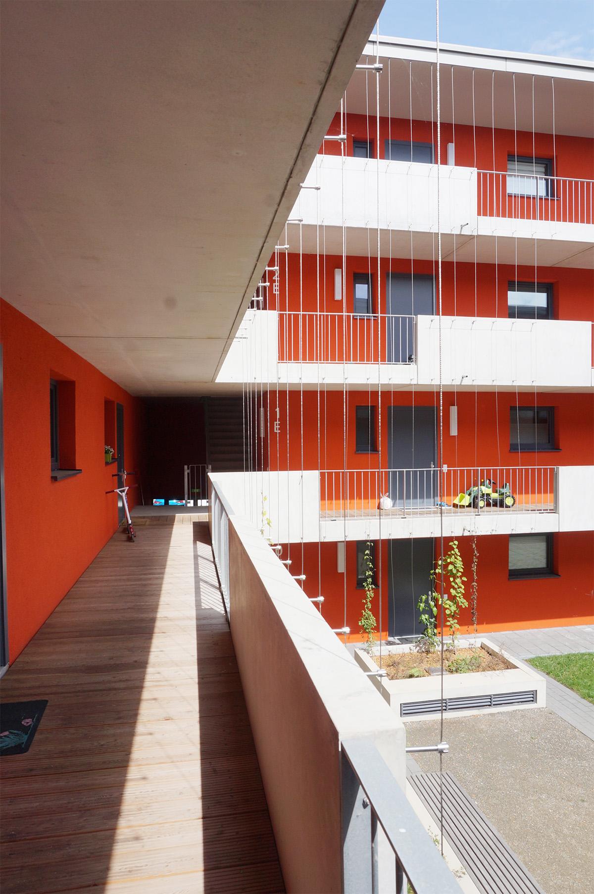 104 Innenhof