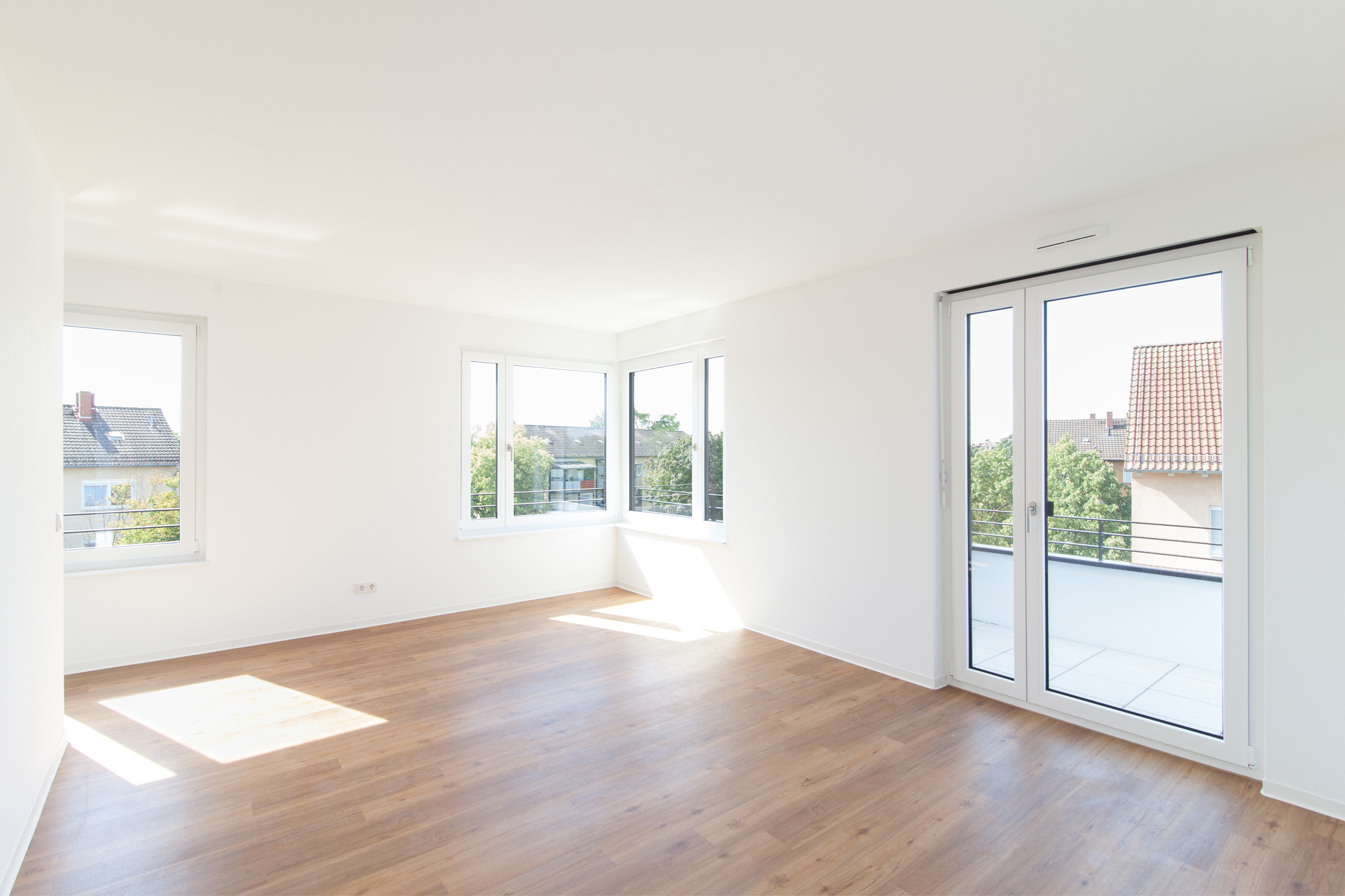 Wohnraum 326 Georg-Treber-Straße Rüsselsheim FFM-ARCHITEKTEN